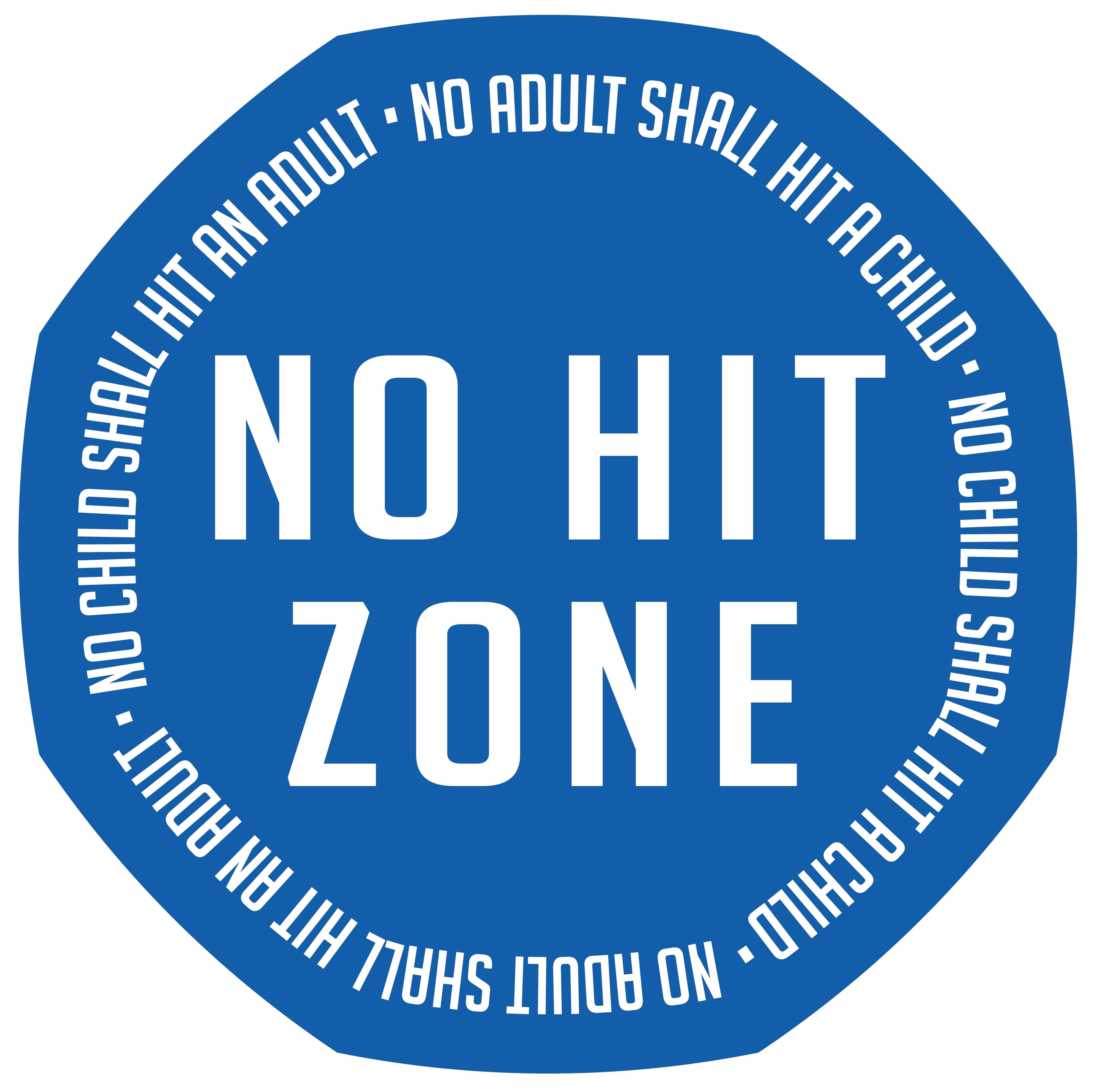 No Hit Zones